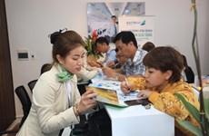 Bamboo Airways khai trương phòng vé đầu tiên tại khu vực miền Trung
