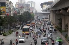Chậm thanh toán trợ giá, xe buýt Hà Nội có nguy cơ phải tạm dừng chạy