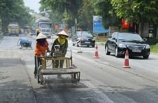 Bộ GTVT truy trách nhiệm nhà thầu chậm bảo hành dự án Quốc lộ 1
