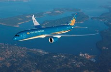 Vietnam Airlines công bố chiến lược phát triển đường bay HN-TP.HCM
