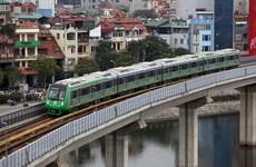 Đường sắt Cát Linh-Hà Đông sẽ kết nối các tuyến xe buýt thế nào?