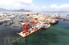 Sản lượng hàng hóa qua Cảng Quy Nhơn tăng trưởng ở mức hơn 30%
