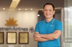 Hãng hàng không Vietnam Airlines có Tổng giám đốc mới