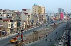 Hà Nội sẽ triển khai 7 dự án đường vành đai trong giai đoạn 2021-2025