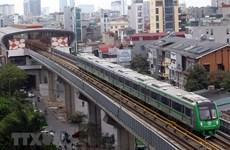 An toàn đường sắt Cát Linh-Hà Đông: Chờ báo cáo cuối của tư vấn Pháp