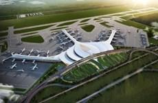 Sẵn sàng nguồn lực để hoàn thành sân bay Long Thành vào cuối 2025