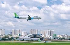 Bamboo Airways dẫn đầu tỷ lệ chuyến bay đúng giờ năm thứ 2 liên tiếp