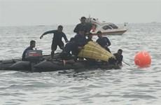 Cục Hàng không Việt Nam sẵn sàng hỗ trợ Indonesia vụ tai nạn máy bay