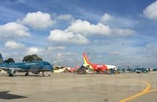 Các hãng bay khai thác cao điểm nhất 1.200 chuyến/ngày dịp Tết