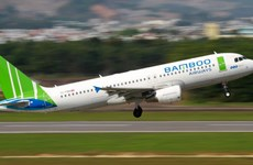 Bamboo Airways mở đường bay thẳng Hà Nội-Rạch Giá từ ngày 7/2