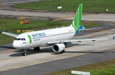 Bamboo Airways hủy bay chặng Vân Đồn-TP.HCM từ ngày 31/1-14/2