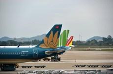 Dừng bay, tàu hỏa không đón trả khách tại Quảng Ninh và Hải Dương
