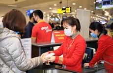 Vietjet tung hơn 100.000 vé giá 0 đồng bay trong dịp Tết Nguyên đán