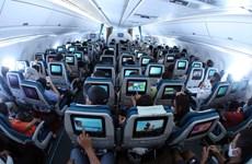 Lượng khách đặt vé máy bay dịp Tết Nguyên đán trở lại bình thường