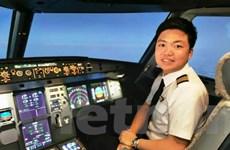 Phi công Vietnam Airlines: Ý chí được trui rèn giữa đại dịch COVID-19