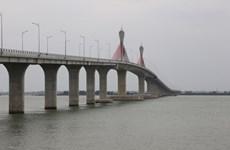 Phương tiện được phép lưu thông qua cầu Cửa Hội dịp Tết Nguyên đán