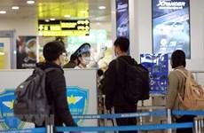Toàn bộ nhân viên sân bay Nội Bài âm tính với virus SARS-CoV-2
