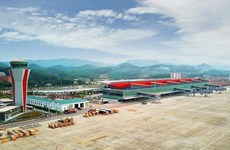 Đề nghị tiếp tục đóng cửa tạm thời Cảng hàng không quốc tế Vân Đồn