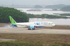Hãng hàng không Bamboo Airways lãi trước thuế 400 tỷ đồng năm 2020