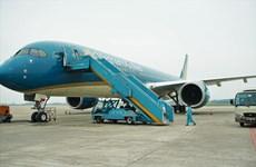 Vietnam Airlines rót gần 10.000 tỷ đồng đầu tư vào sân bay Long Thành
