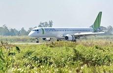 Bamboo Airways mở mới thêm hàng loạt đường bay từ Cần Thơ