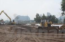 Cao tốc đoạn Cao Bồ-Mai Sơn sẽ thông xe kỹ thuật vào tháng Mười