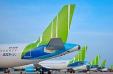 Bamboo Airways đặt mục tiêu chiếm lĩnh 30% thị phần hàng không nội địa
