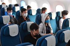 Khách bay Vietnam Airlines có thể mua thêm ghế trống bên cạnh