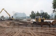 Sắp đấu thầu để chọn nhà thầu đoạn cao tốc Nghi Sơn-Diễn Châu