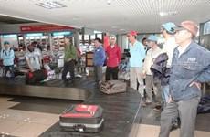 10 năm giải cứu lao động Libya về nước: Mỗi chuyến bay là một kỳ tích