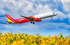 Vietjet tặng voucher 100.000 đồng cho hành khách trên mỗi vé bay