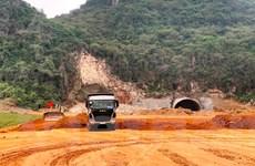 Cao tốc đoạn Quốc lộ 45-Nghi Sơn sẽ hoàn thành vào năm 2023
