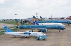 Vietnam Airlines Group cung ứng gần 500.000 chỗ bay dịp 30/4-1/5