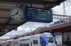 Đường sắt tốc độ cao Bắc-Nam là cuộc cách mạng về hạ tầng giao thông