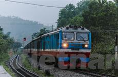 Tăng chuyến tàu khách chặng Hà Nội-Hải Phòng, giảm tới 50% giá vé