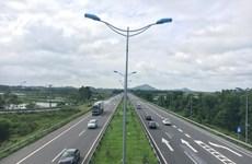 Nhiều tuyến cao tốc đã lắp đặt camera giám sát vi phạm xe ôtô