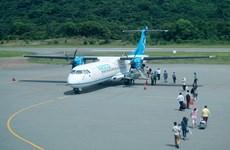 VASCO hủy lịch bay tới Điện Biên do ảnh hưởng bởi thời tiết xấu