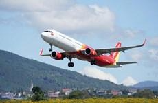Vietjet Air được cấp phép 5 đường bay mới tới đảo ngọc Phú Quốc