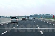 'Quy hoạch giao thông phải mang tính đột phá trong những năm tới'