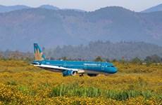 Vietnam Airlines đồng loạt mở đường bay mới phục vụ cao điểm Hè