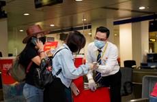 Hãng Vietjet và Bảo hiểm HD ra mắt gói bảo hiểm bay an toàn