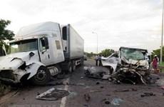 Gần 2.200 người tử vong vì tai nạn giao thông trong 4 tháng
