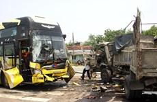 Bốn ngày nghỉ lễ 30/4-1/5: Tai nạn giao thông được kéo giảm sâu