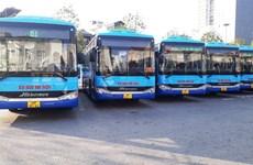 Hà Nội mở rộng phủ sóng của xe buýt, xóa 'vùng trắng' ở các xã
