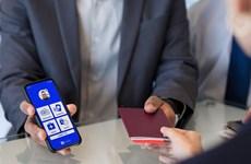 Hộ chiếu sức khỏe điện tử: Chìa khóa mở lại đường bay giữa các nước