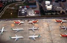 Yêu cầu các cảng hàng không giải quyết nhu cầu đỗ tàu bay qua đêm