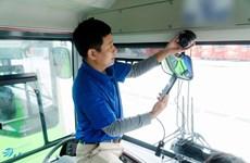 Bộ GTVT 'thúc' lắp camera trên xe, doanh nghiệp tiếp tục xin lùi