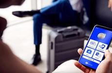 Hàng không phục hồi cùng ứng dụng chứng nhận 'sức khỏe điện tử'