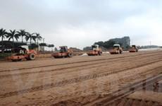 Lựa chọn được nhà thầu trúng thầu đoạn cao tốc Quốc lộ 45-Nghi Sơn