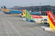 Bộ GTVT lập tổ công tác kiểm tra việc cạnh tranh giá vé bay nội địa